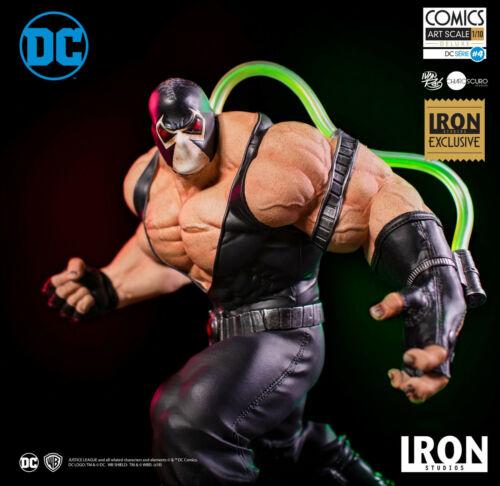 Iron Studios DC Comics Bane Art Scale Statue