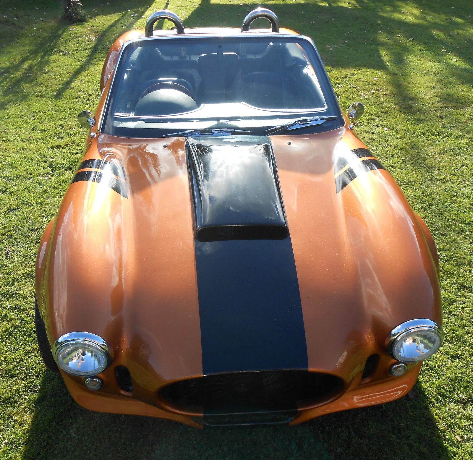 Cobra Replica Body Kit Bmw Z3 96 2002 Classic Car Shape