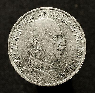 Italien, 2 Lire 1923 R