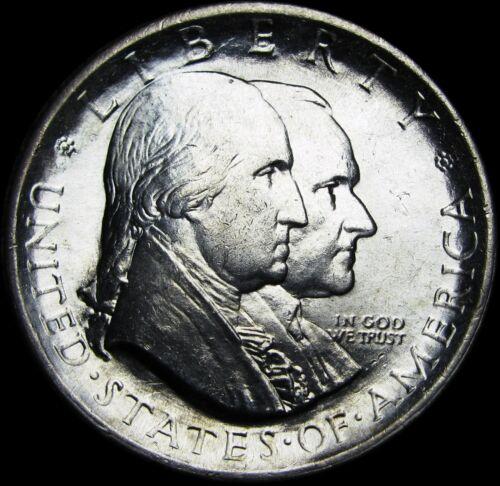 1926 Sesquicentennial Commemorative Silver Half Dollar  GEM BU+   ----  #C032