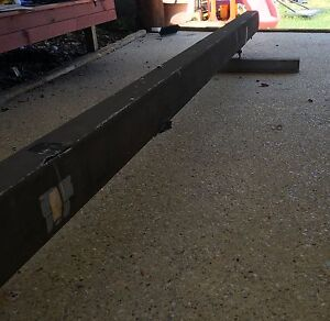 Gymnastic beam Parkwood Canning Area Preview