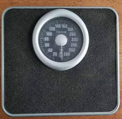 Bathroom Weighing Scale Weight Loss Analog Best Gym Home Manual Dial 300