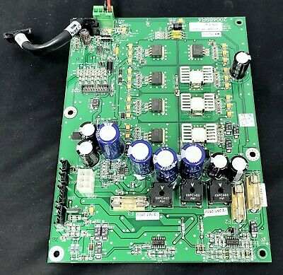 Soredex Cranex Novus L200 Ccd Power Supply Board R6 - Dental Panoramic X-ray