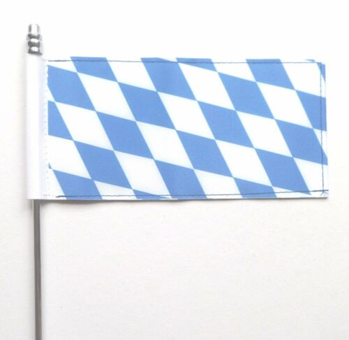 Germany Bavaria State Ultimate Table Flag