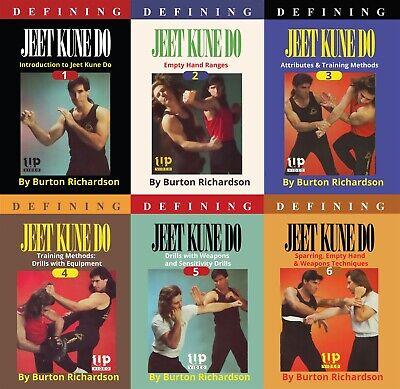 Books & Video - Jeet Kune Do Dvd