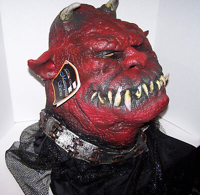 Ogre Leader Oversize Halloween Mask - Mario Chiodo Masterpiece Series - Mario Chiodo Masks