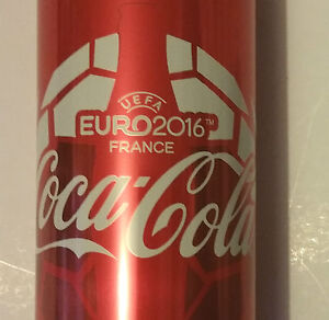 COCA COLA CAN - 250ml - UEFA EURO 2016 FRANCE - <span itemprop='availableAtOrFrom'>Gdynia, Polska</span> - COCA COLA CAN - 250ml - UEFA EURO 2016 FRANCE - Gdynia, Polska