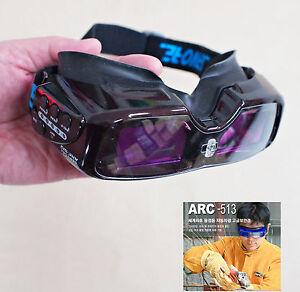 WORLD-FIRST-SERVORE-ARC-513-Auto-Darkening-Welding-GOGGLE-Shade-5-13