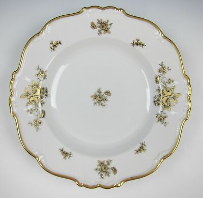China Soup Bowl - Edelstein China LUCERNE Rim Soup Bowl(s) EXCELLENT