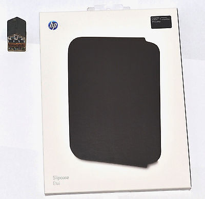 """Used, HP SLIPCASE FOR TOUCHPAD 9.7"""" TABLET  Computer / cases / Covers / Sealed for sale  Shipping to India"""