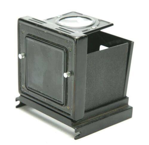 Mamiya TLR C220 & C330 Waist Level Finder. Good. See All Pictures.