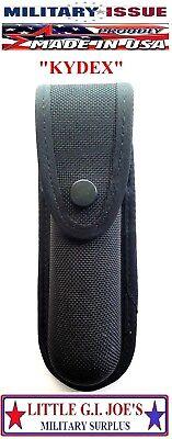 Kydex Pepper Spray Pouch Duty Belt Oc Gould Goodrich K681 Mk-4 7.00