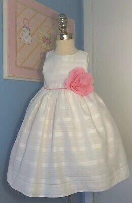 NWT Janie And Jack Baby Girl Dress Roman Holiday Line Size 2t](Roman Girl Dress)
