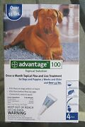 Advantage for Dogs Over 55