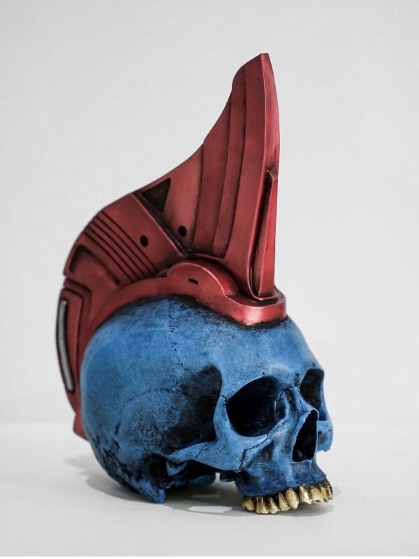Jack of the Dust - Yondu Skull Mary Poppins Edition (Marvel Disney) Sold Out!