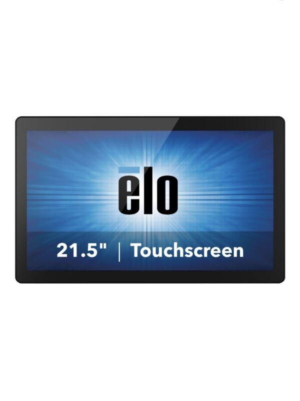 "Elo I-Series ESY22i5 22"" POS Touch Screen Computer"