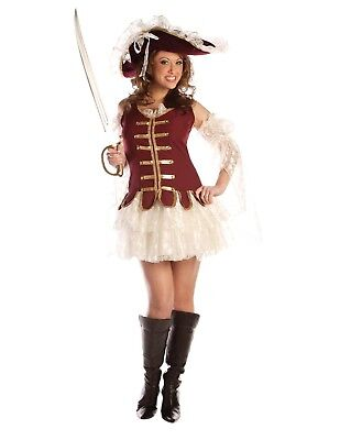 Women's Treasure Hunter Costume - Womens Hunter Costume