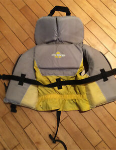 Fluid Brand Infant Life Jacket
