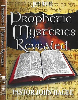 Prophetic Mysteries Revealed - Mp4 Dvd - John Hagee ()