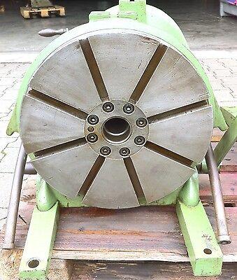 Peiseler WENDESPANNER - 355 mm R 24 Teilung