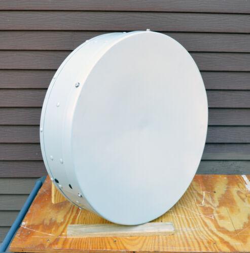 "Dish Antenna 24"" Parabolic - 26.5 to 40GHz - Gain 46dBi"