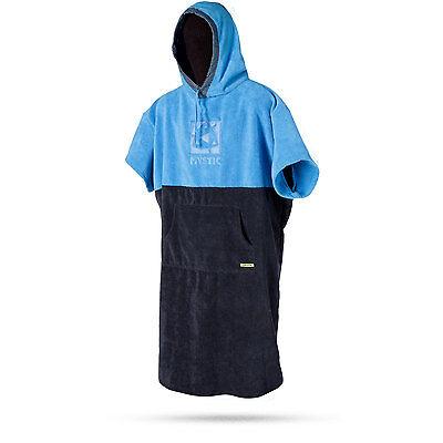 Mystic Poncho / Fleece / Changing Robe 2016 - Blue