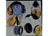 3m Hygieneset Peltor Optime Ii Gehörschutz Hy52 Blitzversand OVP