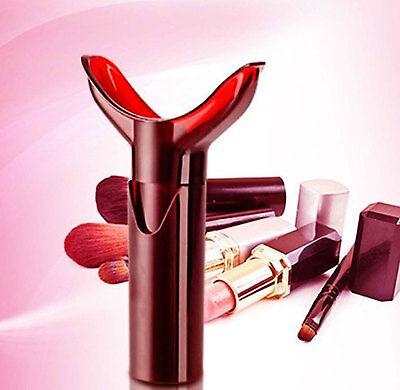 ^Ship USA^ Useful Lip Pump Lip Enhancer Make Lip Bigger Thicker Beauty Tool