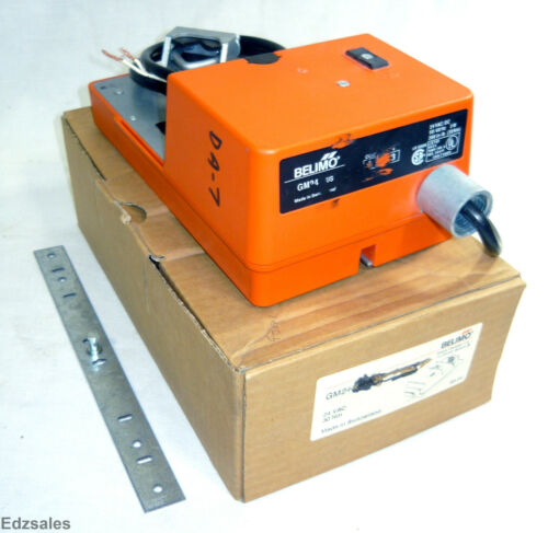 Belimo GM24 US Damper Actuator
