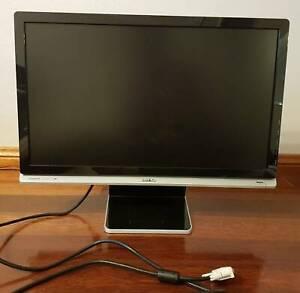 BenQ E2200HD LCD Monitor Wollongong Wollongong Area Preview