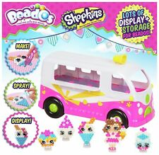Beados Shopkins Ice Cream Van 4+ Years