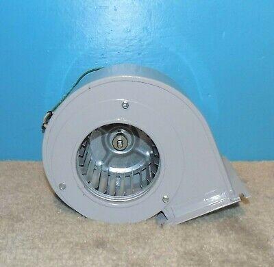 Kooltronic Centrifugal Blower Fan K2bb43-22a 230vac 0.85a Free Shipping