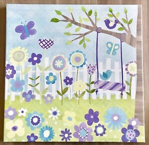 Buds n Blossoms - Oopsy Daisy Wall Art