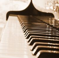 Piano lessons! Let's have fun. *Now in Kingston full time!*