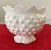 Milk glass table centre candle / vase Newnham Launceston Area Preview