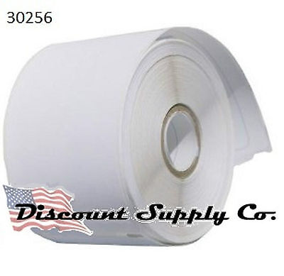 Dymo 30256 Compatible 2-516x4 300 Shipping Labels Labelwriterturboduotwin
