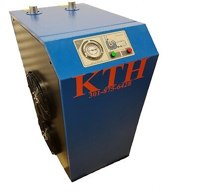 Refrigerated Air Dryer Brand New Kth- 56 Cfm Cycling Unit