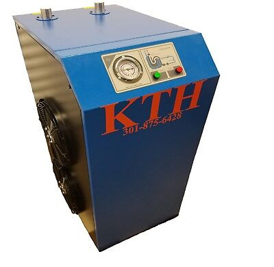 Refrigerated Air Dryer Brand New Kth 134 Cfm Cycling Unit