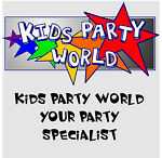 Kids Party World - Party Spezialist