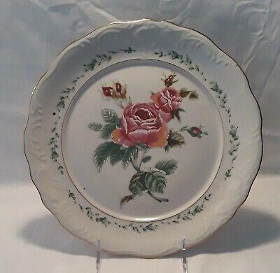 - Gibson Designs Victorian Rose 10¾