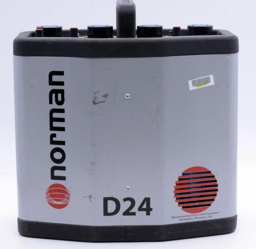 NORMAN D24 POWER PACK