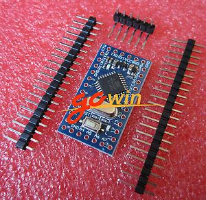 Nuevo-diseno-Pro-Mini-Atmega-328-5V-16M-Reemplazar-ATmega-128-compatible-Nano-Arduino