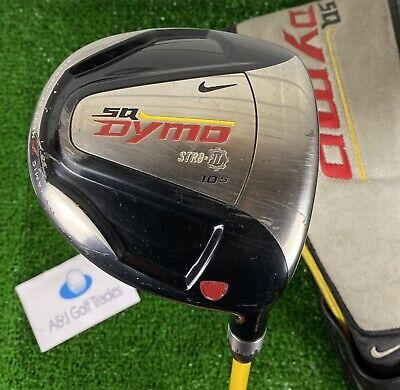 Nike Dymo SQ 10.5° Driver - Stiff Flex