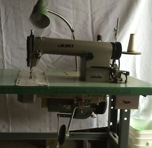 Juki sewing machine