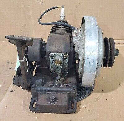 Great Running Maytag Model 92 Gas Engine Hit Miss Sn 658568