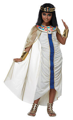 Nile Princess Egyptian Child Girls Costume (Egyptian Costume)