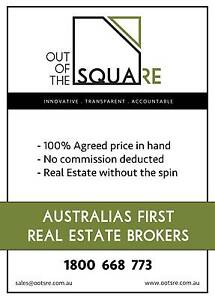 Out of the Square Real Estate Woodford Moreton Area Preview