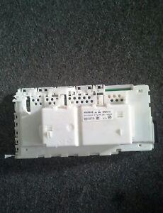 Bosch Neff Siemens sn26m291 dishwasher module pcb