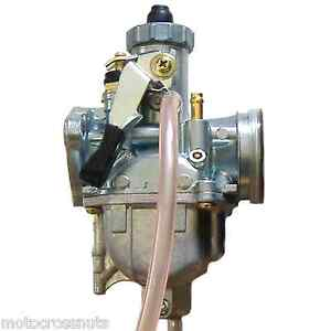 MIKUNI 26mm RACING CARBURETOR 125cc Pit bike Thumpstar