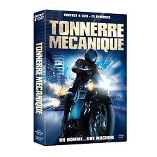 DVD TONNERRE MECANIQUE NEUF DIRECT EDITEUR